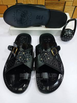 High Quality Men's Italian Slippers | Shoes for sale in Lagos State, Ojo