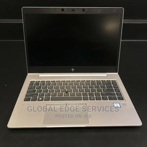 Laptop HP EliteBook 840 G5 8GB Intel Core I7 SSD 256GB   Laptops & Computers for sale in Lagos State, Oshodi