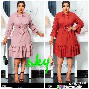 Elegant Classic Trendy Female Quality Gown | Clothing for sale in Lagos State, Ikeja
