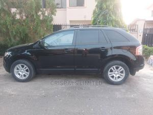 Ford Edge 2007 Black | Cars for sale in Lagos State, Lekki