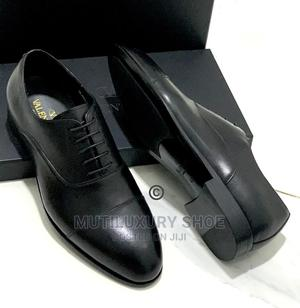 Valentino Oxford Shoe Brown Color and Others   Shoes for sale in Lagos State, Lagos Island (Eko)
