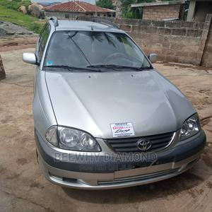 Toyota Avensis 2001 Silver | Cars for sale in Ondo State, Akure
