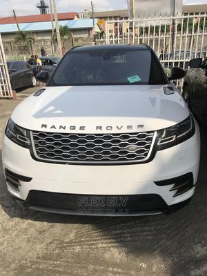 Land Rover Range Rover Velar 2019 P380 SE R-Dynamic 4x4 White | Cars for sale in Lagos State, Lekki