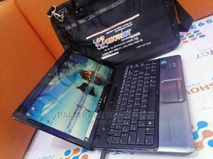 Laptop HP Compaq Presario CQ35 4GB Intel Core 2 Duo HDD 320GB   Laptops & Computers for sale in Abuja (FCT) State, Wuse 2