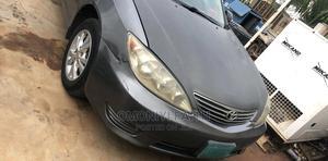 Toyota Camry 2006 Gray | Cars for sale in Lagos State, Ojodu