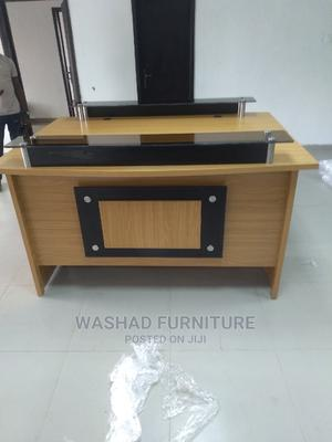 Reception Table | Furniture for sale in Lagos State, Surulere