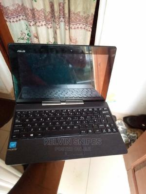 New Laptop Asus Transformer Book T100TA 2GB Intel Atom SSD 32GB   Laptops & Computers for sale in Lagos State, Ikotun/Igando
