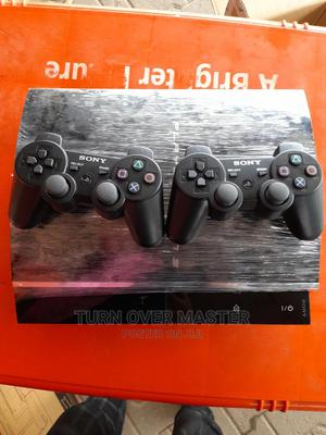 Ps3 Console With Games and Complete Accessories | Video Game Consoles for sale in Lagos State, Ikeja