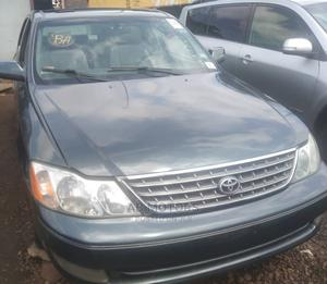 Toyota Avalon 2004 XL Green | Cars for sale in Lagos State, Apapa