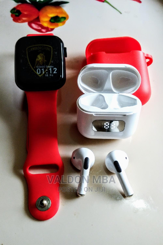 Apple Series 6 Smart Watch