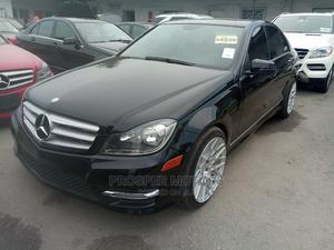 Mercedes-Benz C300 2013 Black   Cars for sale in Lagos State, Apapa
