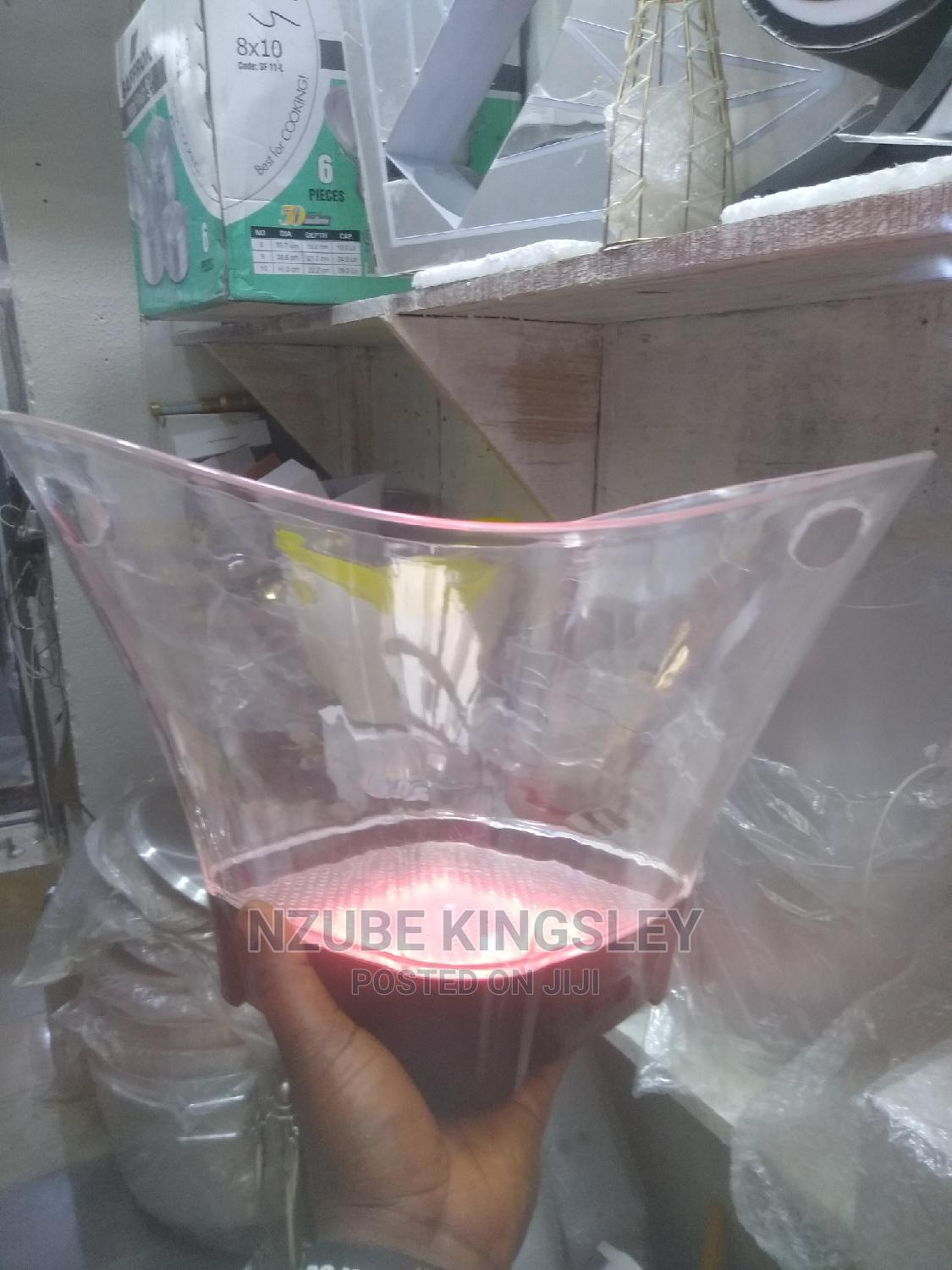 Latest Led Champagne Bucket   Party, Catering & Event Services for sale in Lagos Island (Eko), Lagos State, Nigeria