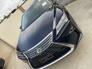 Lexus RX 2016 350 AWD Blue   Cars for sale in Lagos State, Amuwo-Odofin