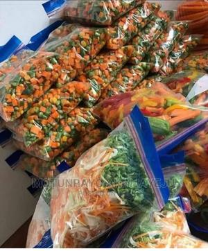 Coleslaw and Fried Veggies Mix | Meals & Drinks for sale in Lagos State, Yaba