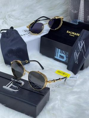 High Quality BALMAIN Sunglasses Available for Sale | Clothing Accessories for sale in Lagos State, Magodo