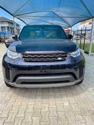 New Land Rover Discovery 2021 Blue   Cars for sale in Lagos State, Lekki