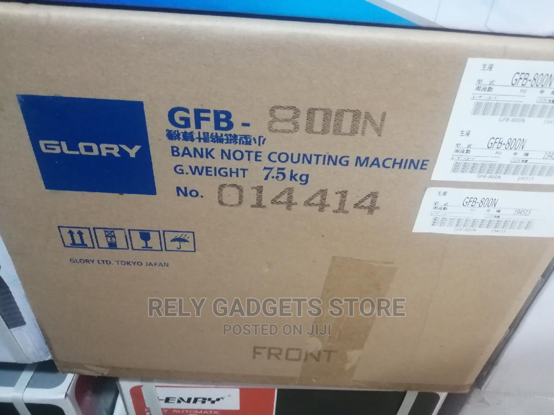 Glory Bill Counting Machine | Store Equipment for sale in Lekki, Lagos State, Nigeria