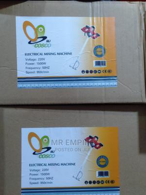 Electrical Mixing Machine   Electrical Hand Tools for sale in Lagos State, Lagos Island (Eko)