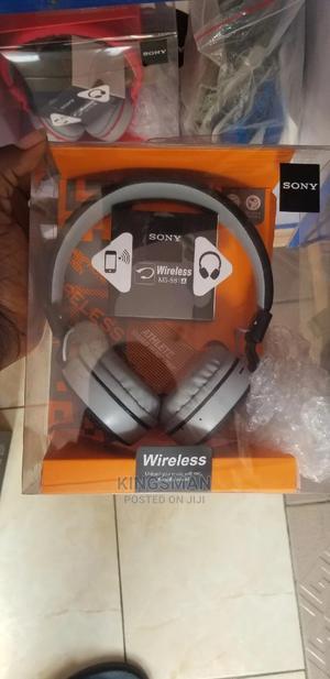 Sony Headphone | Headphones for sale in Lagos State, Ikeja