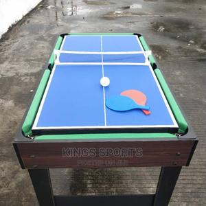 Children Snooker, Table Tennis, Air Hockey | Sports Equipment for sale in Abuja (FCT) State, Wuse 2