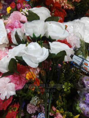 White Rose Flower | Garden for sale in Lagos State, Ajah