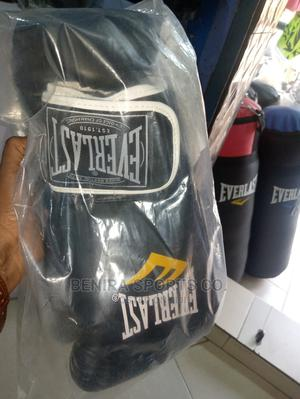 Punching Bag and Boxing Gloves | Sports Equipment for sale in Lagos State, Lekki