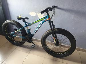 Big Hummer Bicycle   Sports Equipment for sale in Abuja (FCT) State, Bwari