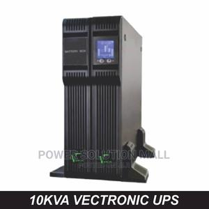 10KVA Vetronics Online-Interactive UPS | Computer Hardware for sale in Abuja (FCT) State, Central Business District