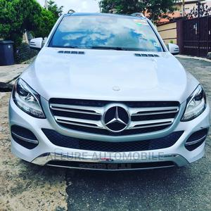 Mercedes-Benz GLE-Class 2016 Silver | Cars for sale in Lagos State, Ogudu