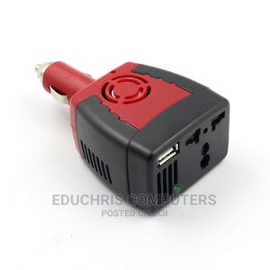 150W Direct Plug in Car Power Inverter | Vehicle Parts & Accessories for sale in Lagos State, Ikeja