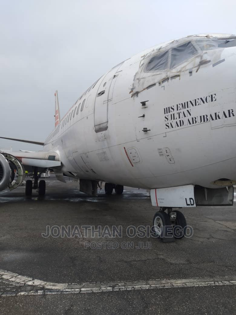 Scrap Aircraft for Sale | Heavy Equipment for sale in Ikeja, Lagos State, Nigeria