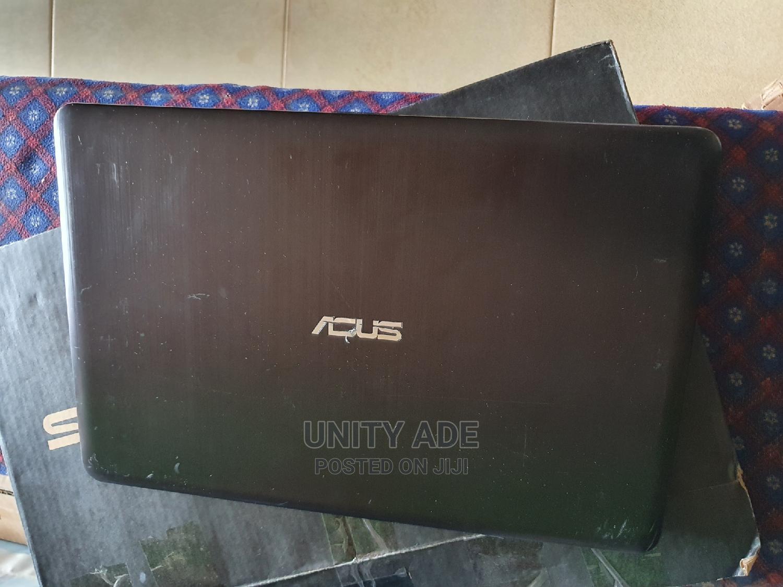 Archive: Laptop Asus VivoBook Max X541UA 2GB Intel Pentium HDD 500GB