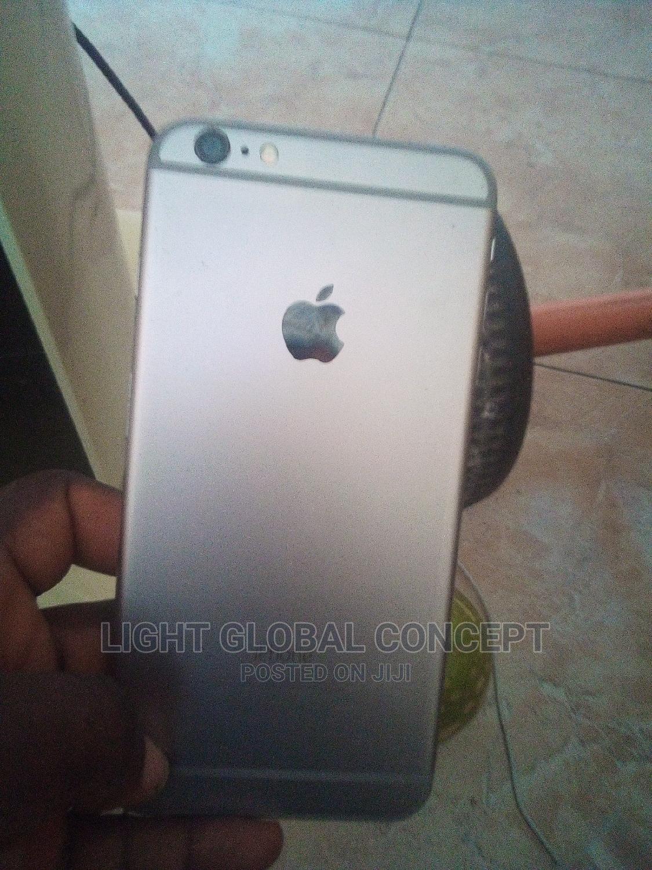 Apple iPhone 6 Plus 64 GB Gray   Mobile Phones for sale in Ajah, Lagos State, Nigeria