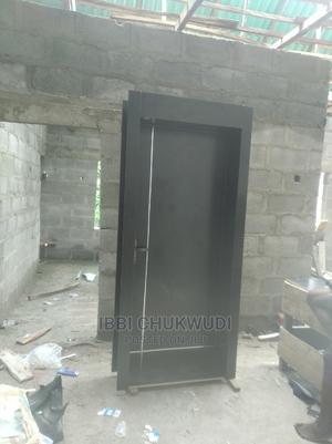 Quality Hdf Doors   Doors for sale in Lagos State, Ikorodu