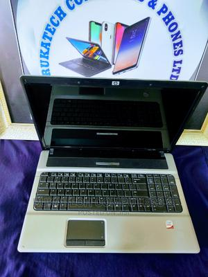 Laptop HP 2GB Intel Core 2 Duo HDD 160GB | Laptops & Computers for sale in Lagos State, Ikeja