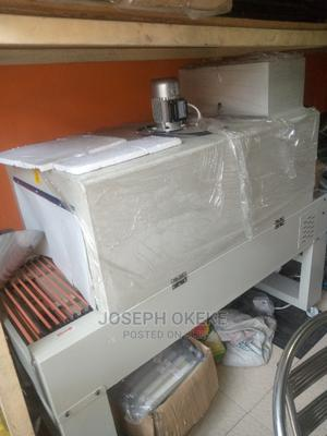 Shrink Packaging Machine. | Manufacturing Equipment for sale in Lagos State, Ojo