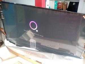 LG TV UHD SMART 75 Inches Quad Core Processor 4k 75 UN 71   TV & DVD Equipment for sale in Abuja (FCT) State, Wuse