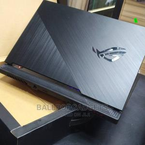 Laptop Asus ROG GL502VM 8GB Intel Core I5 SSD 512GB | Laptops & Computers for sale in Lagos State, Ikeja