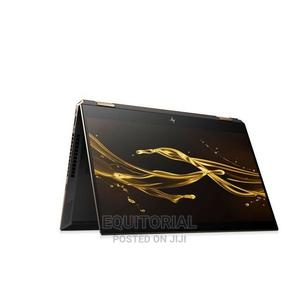 New Laptop HP Spectre X360 13 16GB Intel Core I7 SSD 512GB | Laptops & Computers for sale in Lagos State, Ajah