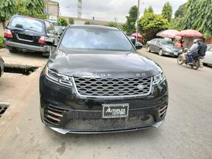 Land Rover Range Rover 2018 Black | Cars for sale in Lagos State, Ogba