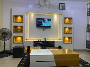 Tv Console/ Tv Stand | Furniture for sale in Lagos State, Abule Egba