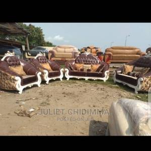 Royal Sofa   Furniture for sale in Lagos State, Oshodi