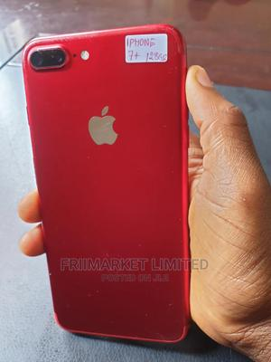 Apple iPhone 7 Plus 128 GB Red | Mobile Phones for sale in Edo State, Ekpoma