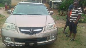 Acura MDX 2006 Gold | Cars for sale in Lagos State, Ikorodu