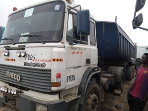 Iveco Trailer With Tipping Bucket   Trucks & Trailers for sale in Abuja (FCT) State, Gwarinpa