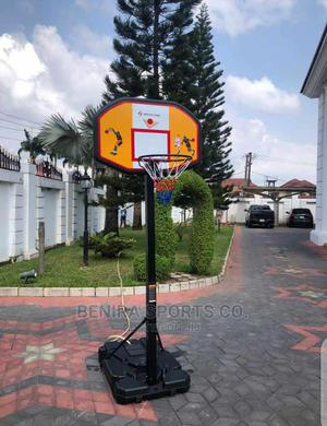 Basketball Stand (American Fitness) | Sports Equipment for sale in Lagos State, Ajah