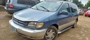 Toyota Sienna 2001 XLE Blue   Cars for sale in Rivers State, Port-Harcourt