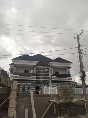 4bdrm Duplex in Labak Estate, Agege for Sale | Houses & Apartments For Sale for sale in Lagos State, Agege