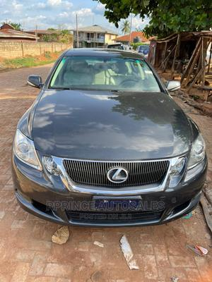 Lexus GS 2010 350 Gray | Cars for sale in Kwara State, Ilorin West