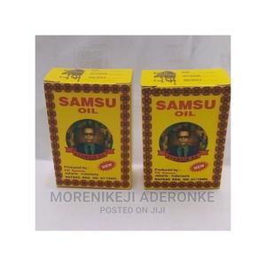 Original Samsu Oil   Sexual Wellness for sale in Ogun State, Ado-Odo/Ota